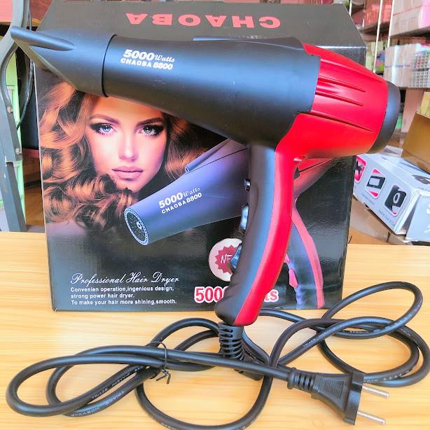 Máy sấy tóc Chaoba 8800 (5000w)