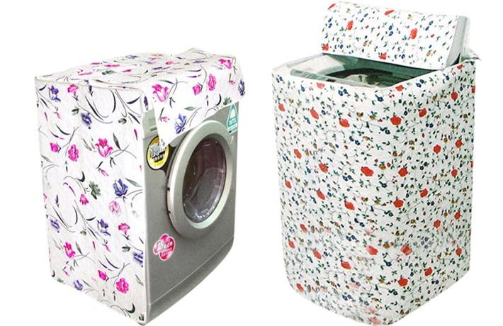 Vỏ bọc máy giặt cửa trên/ngang loại dầy