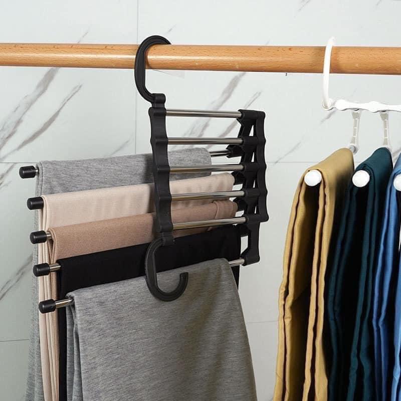 Móc treo quần áo thông minh