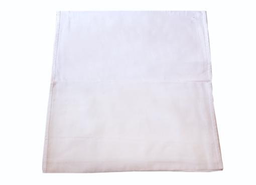 Khăn lau chùi trắng 28x28cm