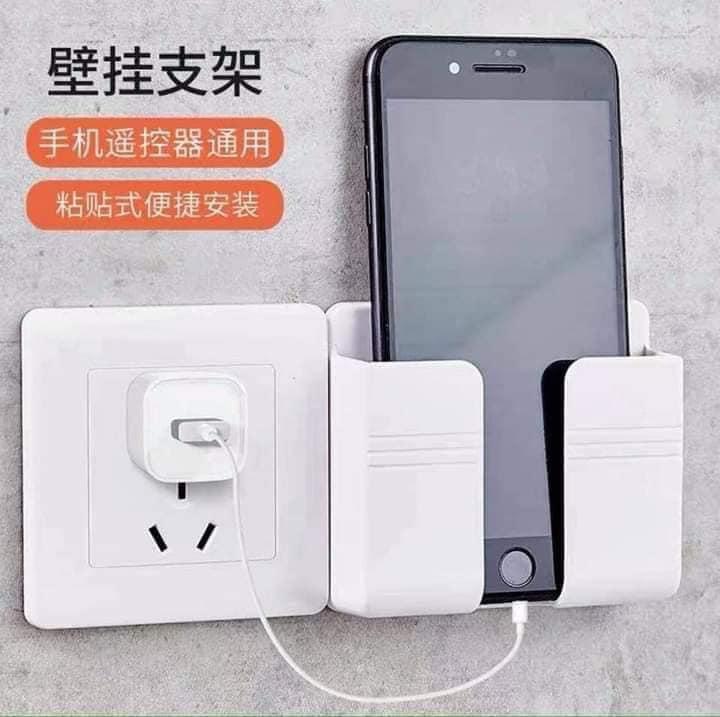 Ống cắm điều khiển/điện thoại dán tường - 2