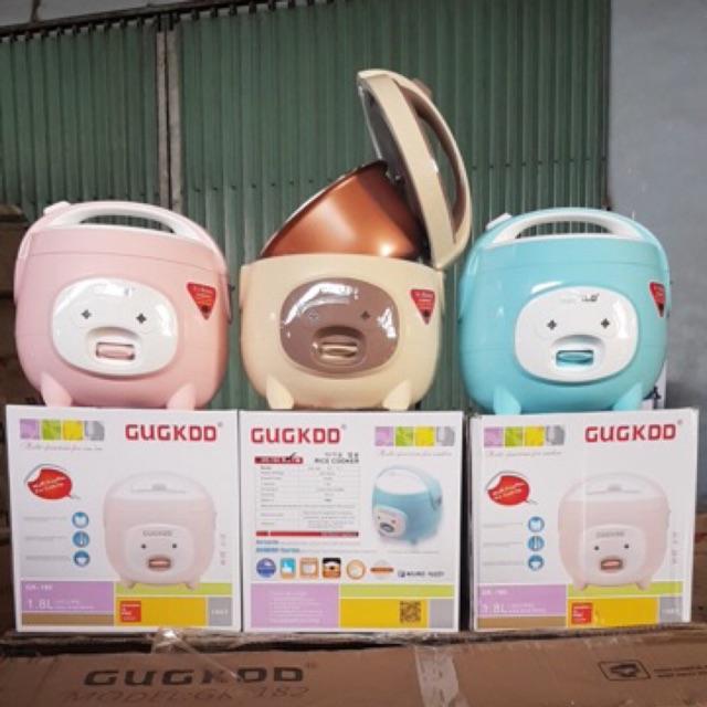 Nồi cơm điện Cuckoo 1,8L