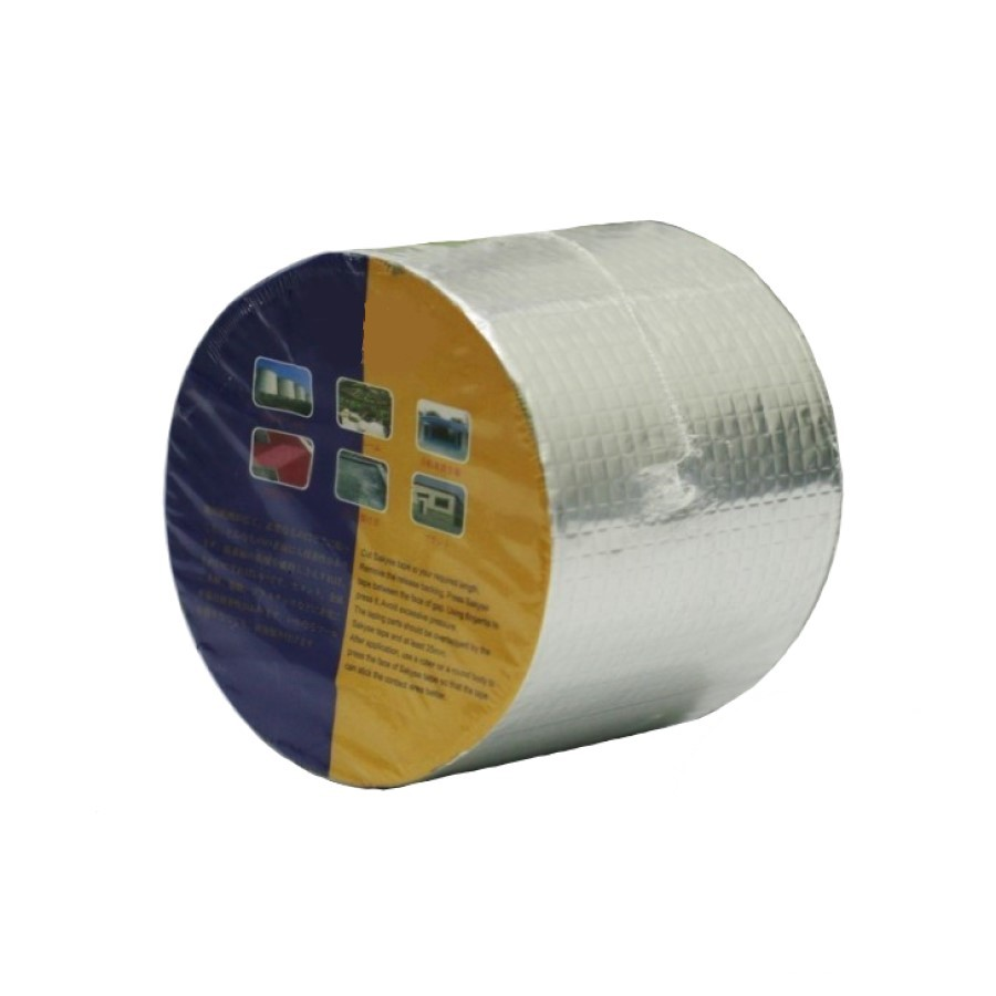 Cuộn băng dính chống thấm Sakyse bản 10cm
