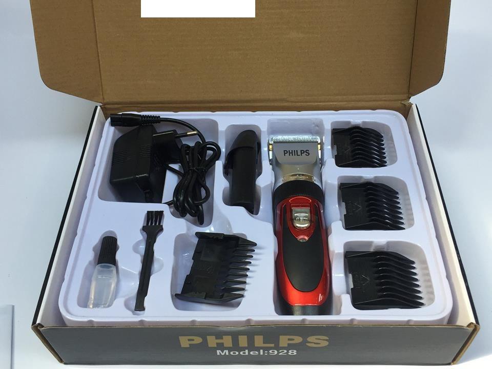 Tông đơ Philip - 928 (2 pin)
