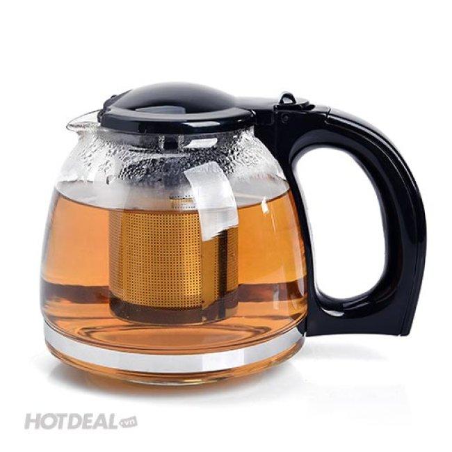 Bình lọc trà 1,3 lít