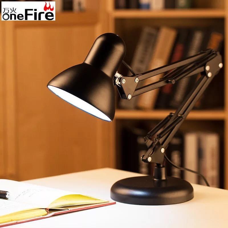 Đèn bàn Pixar (không kèm bóng, tặng kẹp)