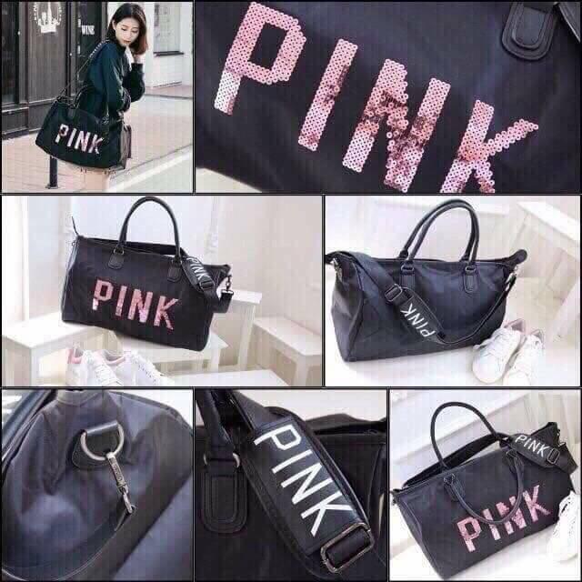 Túi đựng đồ du lịch PINK