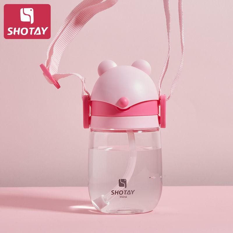 Bình tập uống chống sặc Shotay