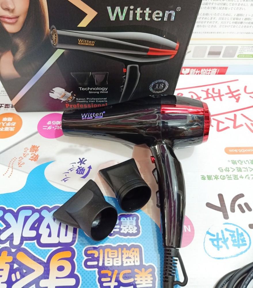 Máy sấy tóc Witten WT-3500 (3800w)