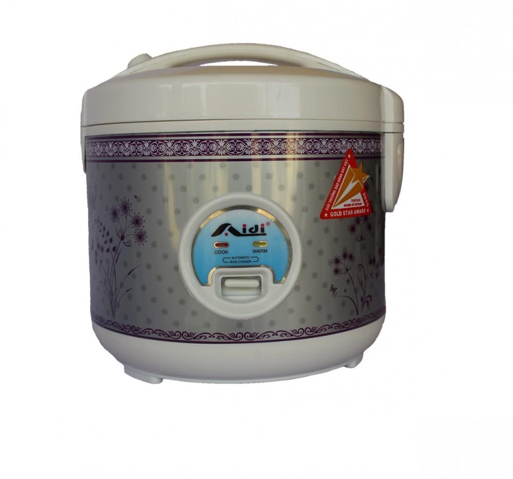 Nồi cơm điện Aidi 1,2 lít