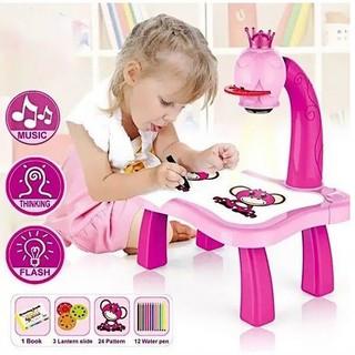 Bộ bàn vẽ cho bé