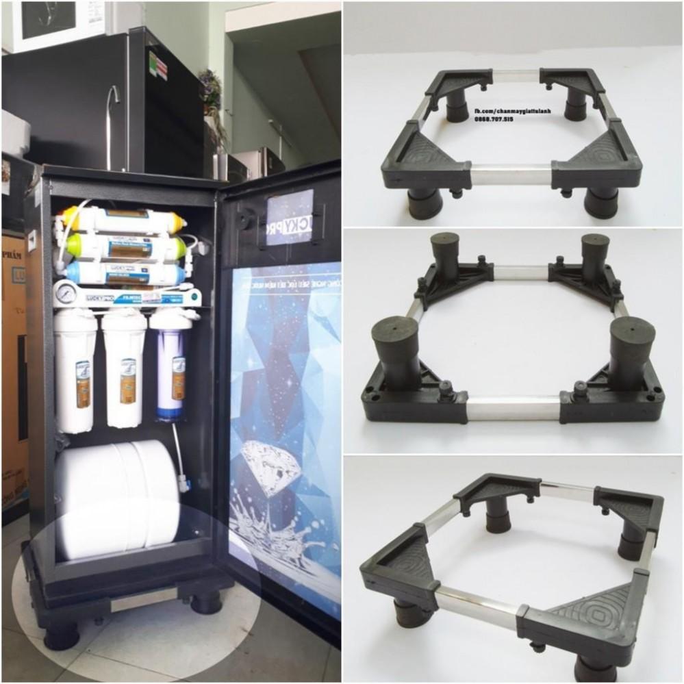 Chân kê máy lọc nước (điều chỉnh 30-40cm)