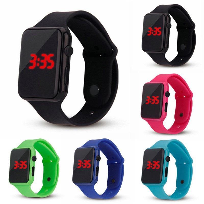 Đồng hồ điện tử (màn hình led)