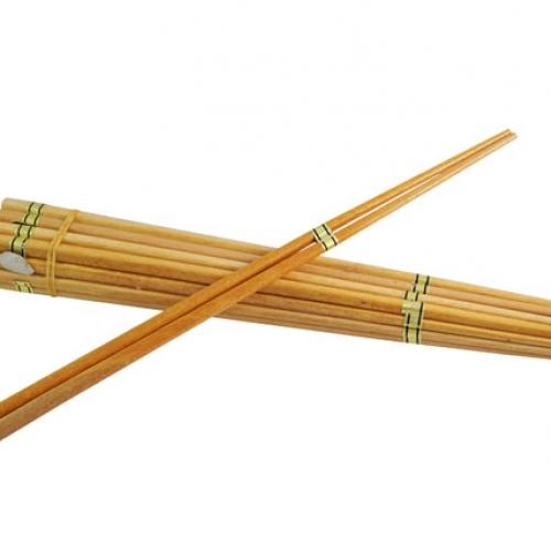1 đôi đũa Nhật dài 45cm (đũa xào)