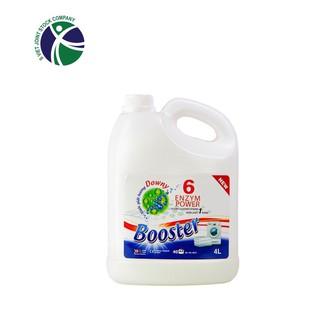 Nước giặt xả Booster 2in1 3,8L (loại đặc)