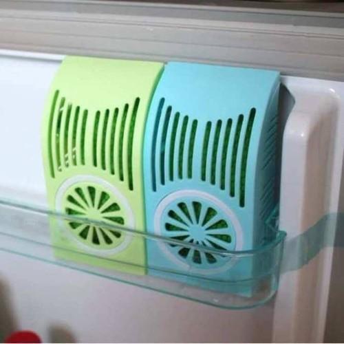 Hộp khử mùi tủ lạnh, ô tô