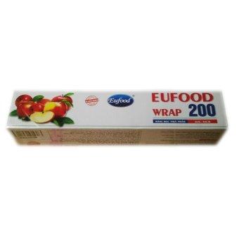 Màng bọc thực phẩm Eufood 200f