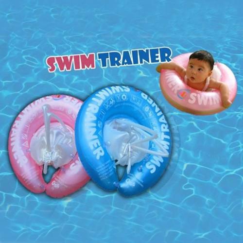 Phao bơi chống lật