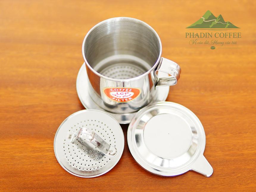 Phin cafe Long Cam 7cm