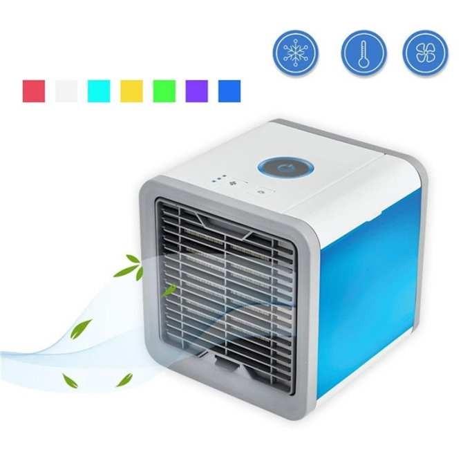 Quạt điều hòa mini Air Cooler mát lạnh