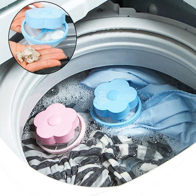 Phao lọc máy giặt