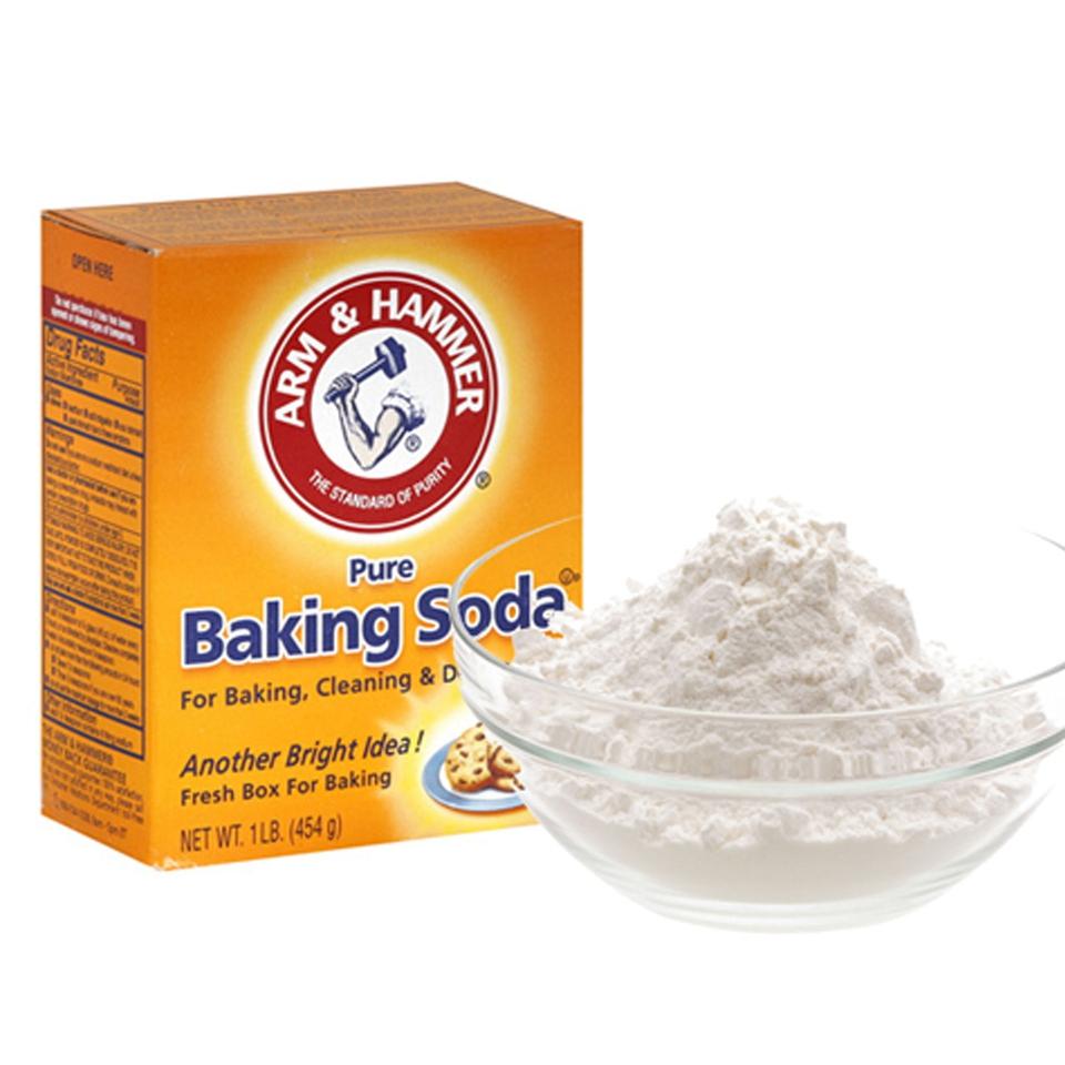 Hộp bột baking soda 450g