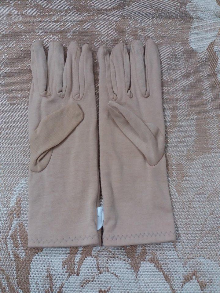 Găng tay chống nắng ngắn