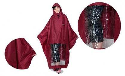Áo mưa siêu nhẹ Sơn Thủy K8/K7