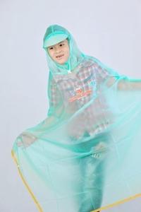 Áo mưa Sơn Thủy trẻ em