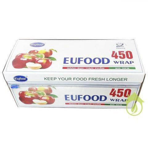 Màng bọc thực phẩm Eufood 450f