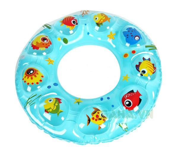 Phao bơi tròn đường kính 70cm